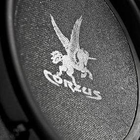 Caixa Amplificada Corzus Cxs200-slim 8