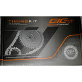 Kit Cadena Tiempo Blazer 262 Motor 4.3 V6 99/06 3 Piezas