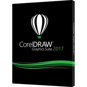 Coreldraw Graphics Suite 2017 - Español - Software De Diseño