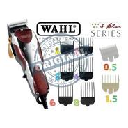 Máquina Wahl Magic Clip Cable 220v Original Con Enchufe Legal- Despacho Desde Local