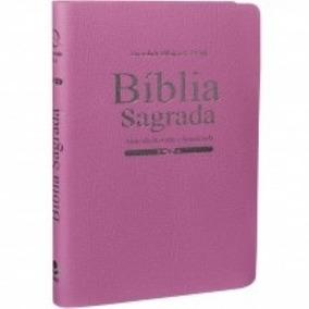 Bíblia Sagrada - Almeida Revista E Atualizada