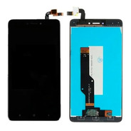 Tela Touch Lcd Frontal Xiaomi Redmi Note 4x Snap 5.5