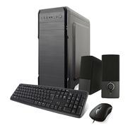 Pc Gamer Basica Amd  3000g 8gb Ssd 240gb Wifi Envio Rapido
