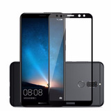Vidrio Templado Huawei Mate 10 Lite, Mate Pro/ 3d Curvo