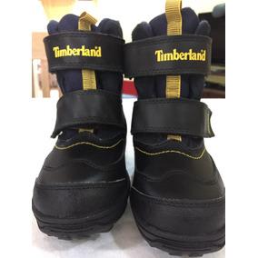 Botas Pre Ski Niños Timberland. Impermeables.