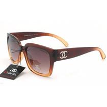Oculos De Sol Feminino Round Premium