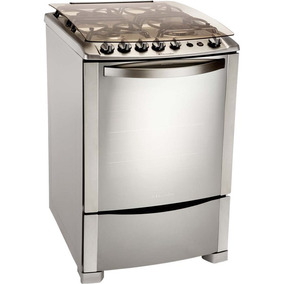 Cocina Electrolux Multi Gas 56stx Grill Eléctrico Lhconfort