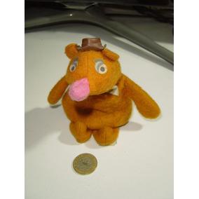 Juguete Antiguo Oso Figaredo Fisher Price Toys