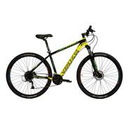 Bicicleta Venzo Raptor Rodado 29 - 27 Vel Shimano Hidraulico