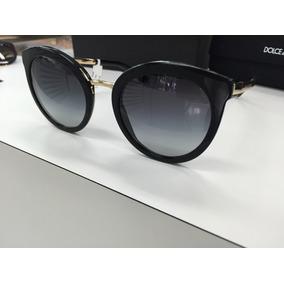 Óculos De Sol Dolce Gabbana Dg6111 Grafite Espelhado. 2 vendidos - Ceará ·  Oculos Solar Dolce   Gabbana Dg 4268 501 8g 52 Made Italy add68918b9