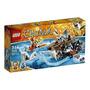 Las Novedades De Lego Chima 70220 Bloqueo Del C Envío Gratis