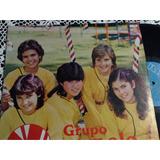 Lp Grupo Caramelo