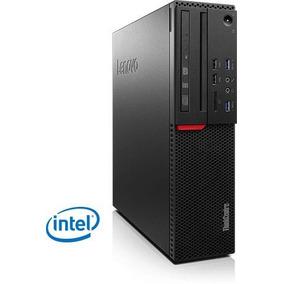 Computadora Thinkcentre Pc Lenovo M700 Core I5 + Monitor 19