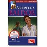 Matemáticas Aritmetica Baldor Con Cd Autor: Baldor Editoria