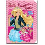 Barbie Diversao Com Estilo De Editora Ciranda Cultural