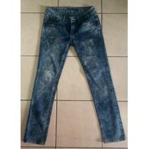Calça Jeans Feminina Bluesteel