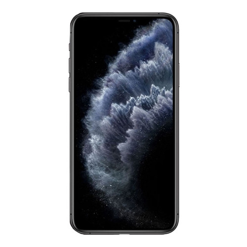 Apple iPhone 11 Pro Dual SIM 64 GB Cinza-espacial 4 GB RAM