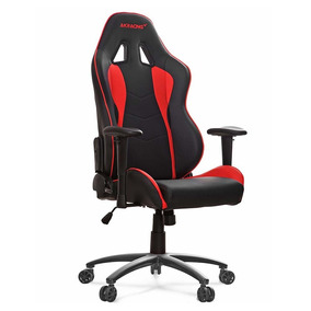 Silla Gamer Akracing Nitro K702a Red Black Reclinable - Sh