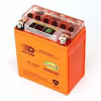 Bateria De Gel Ytx7l-bs 6ah Honda Cb300 R - Outdo 00-15