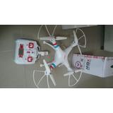 Drone Grande De Cámara Vídeo Por 6000 Syma