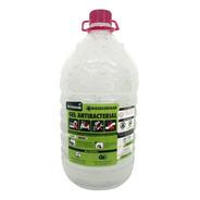 Gel Antibacterial - Galón - L a $10500