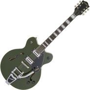 Guitarra Eléctrica Gretsch G2622t Con Bigsby Verde Torino