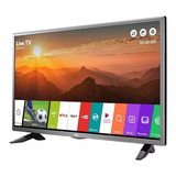 Smart Tv Lg 32 Led Hd 32lj600b Wifi 3.5 Ips Hdmi Usb Oferta