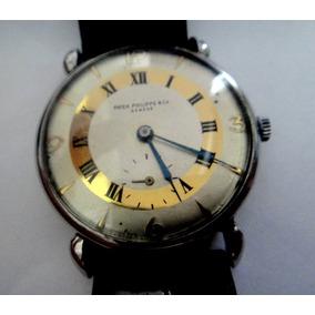 39dcaedc307 Relógio Patek Philippe Vintage - Relógios no Mercado Livre Brasil