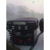 Radio Motorola Central Motorola Vhf Pro5100 C/fuente