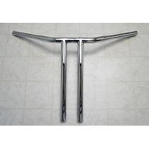 Guidon Harley Davidson T-bar 16 Pol. 1-1/4 Made In Usa Novo