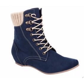 Bota Corta Dama Casual Pink By Price Shoes 7632 Id 147208
