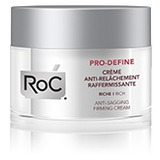 Roc Pro Define Crema Para Aumentar La Firmeza Cutánea X 50