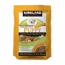 Alimento Kirkland Cachorro Puppy 9.07 Kg Super Premium