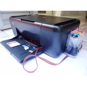 Bulk C/ Sistema Anti-refluxo +snap Fill + 400ml Tinta