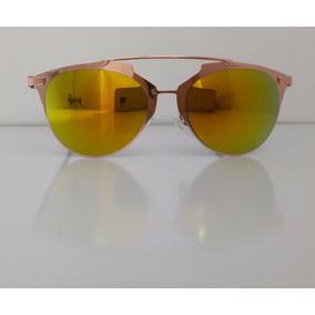 2fcfb89331971 Creme De Bronzear Urucu - Óculos De Sol no Mercado Livre Brasil