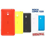 Tampa Traseira Lumia 1320 Fundo Nokia N1320 Cores+ Qualidade