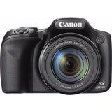 Cámara Canon Digital Hs Powershot Sx530 De 16.0 Megapíxeles