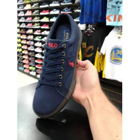 d5a8ca9b6a2 Zapatos Polo Azul Marino De Hombre - Zapatos en Mercado Libre Venezuela