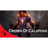 Dota 2: Shadow Demon - Crown Of Calaphas