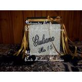 Ceremonia De Cintas,caja,cofre,dijes,copones,15 Años,casamie