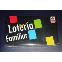 Juego De Mesa Loteria Familiar Ruibal,