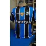 Camisa Grêmio C/ Emblema De Campeão Copa Brasil
