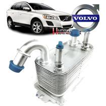 Radiador Resfriador Oleo Cambio Volvo Xc60 S60 S80 V70xc90
