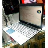 Laptop Gateway Core I7 (alto Desempeño)