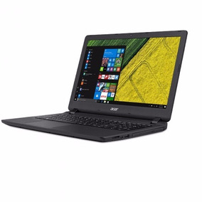 Notebook Acer Ddr4 A315 Core I3 2.4 Ghz 4gb 1000gb Hd