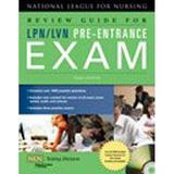 Guía Para La Evaluación De Lpn / Lvn Pre-examen De Ingreso