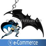 Llavero Batman Liga Justicia Xbox Ps4 One 360 Arkham Knigh