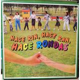 Hace Rin, Hace Ran, Hace Rondas (vinyl) (8 Vinilos)