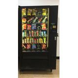 Maquina Expendedora Vending Botanas Automatic Products