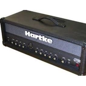Amplificador Guitarra Hartke Gt100 Peça Única Mostruário Nf